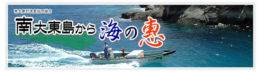 南大東村漁業組合 釣船の紹介