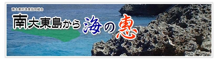 南大東村漁業組合 南大東村漁業組合