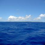 絶海の孤島